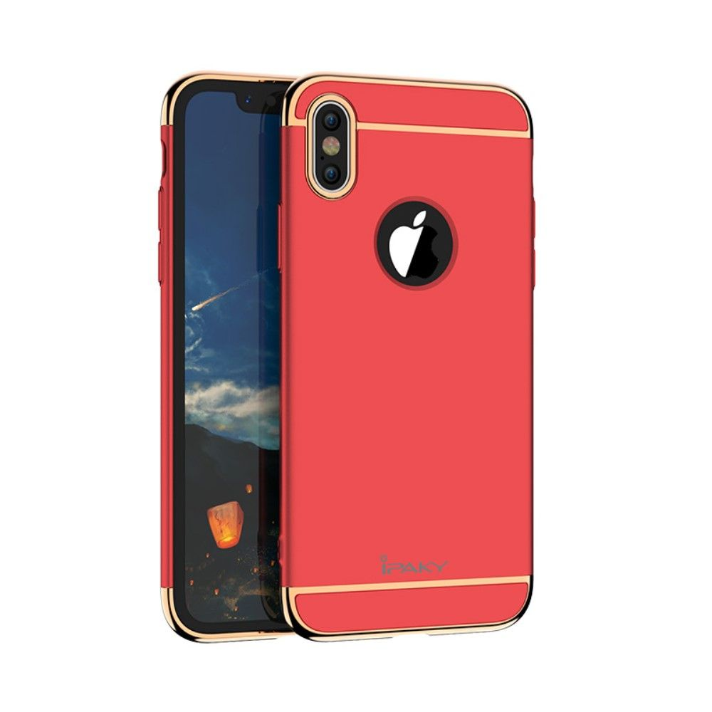 iPaky Electroplating Case (iPhone X/Xs)