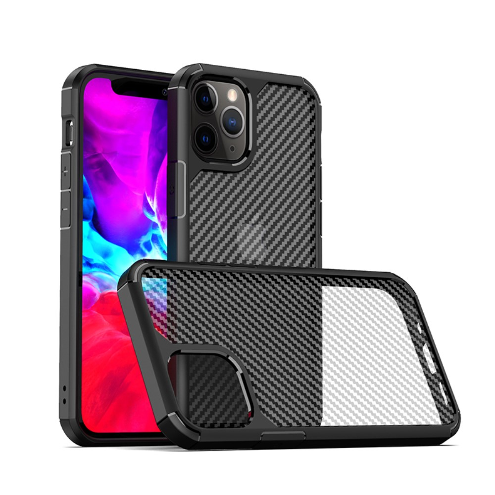 iPaky Pioneer Carbon Case