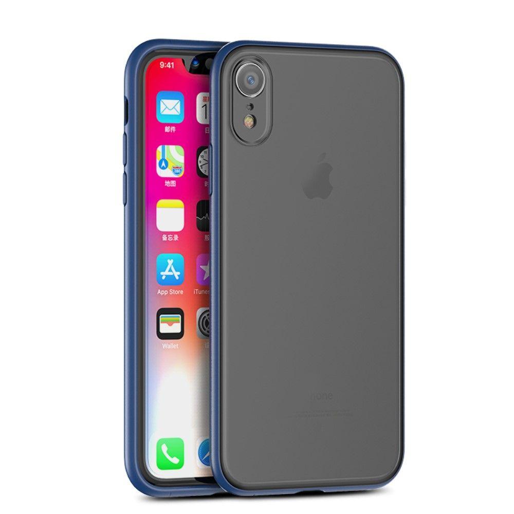 iPaky Specter Case (iPhone Xr) - Röd