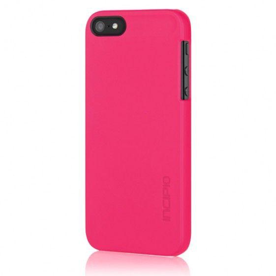 Incipio Feather (iPhone 5/5S/SE) - Rosa