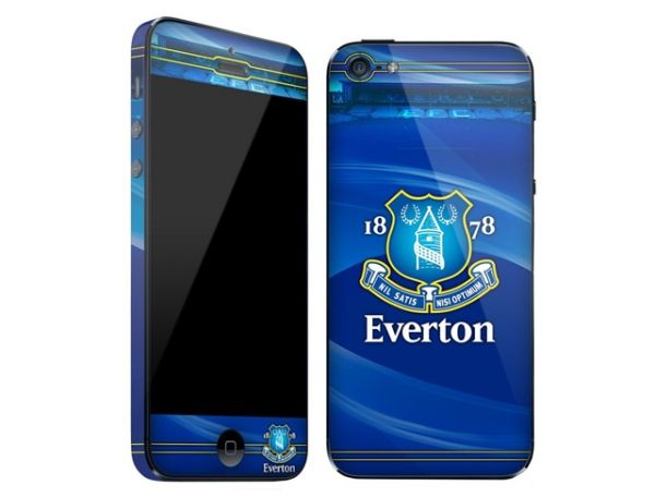 Everton Skin (iPhone 5)