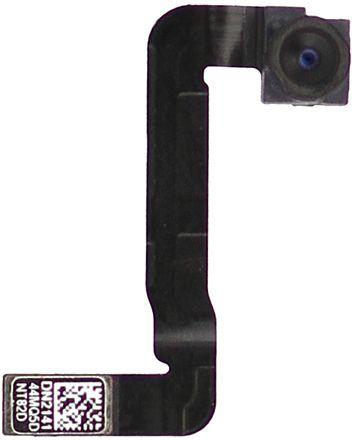 Kameramodul framsida med Flex-kabel (iPhone 4S)