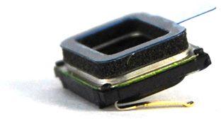 Samtalshögtalare (iPhone 4)
