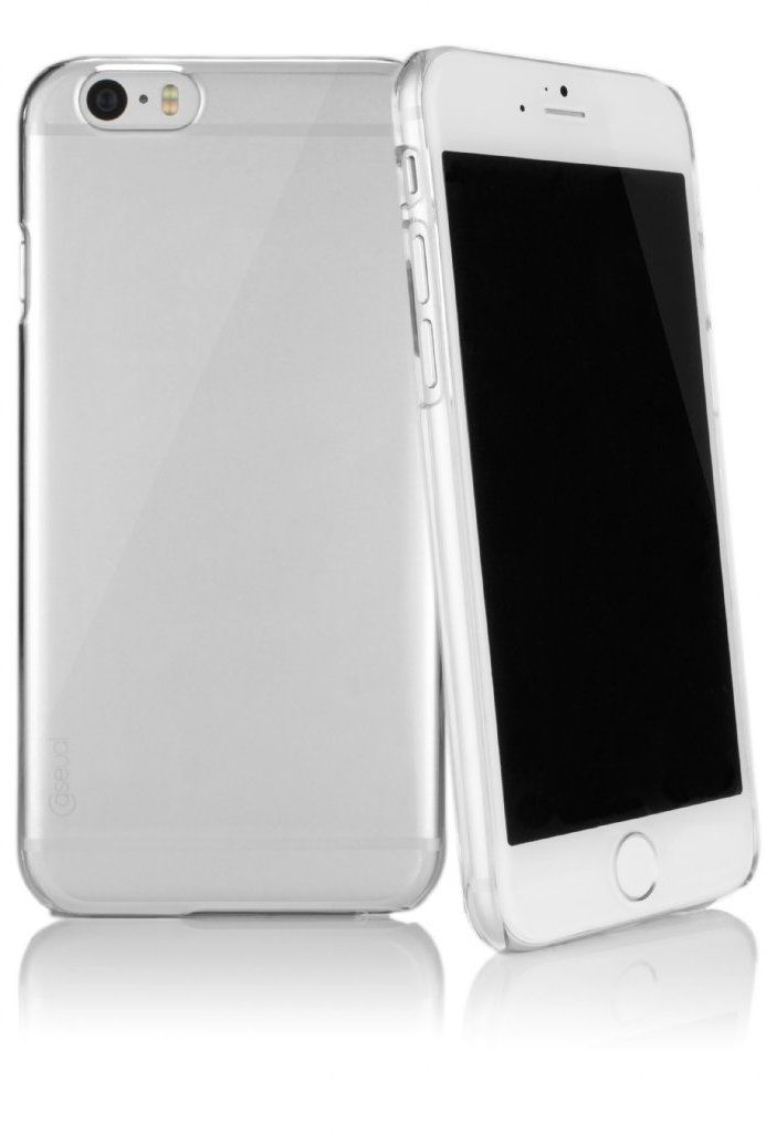 Caseual Clearo (iPhone 6(S) Plus)