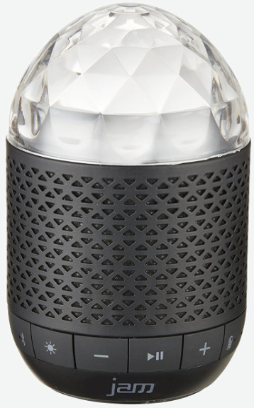 Jam Audio Daze - Bluetooth Speaker