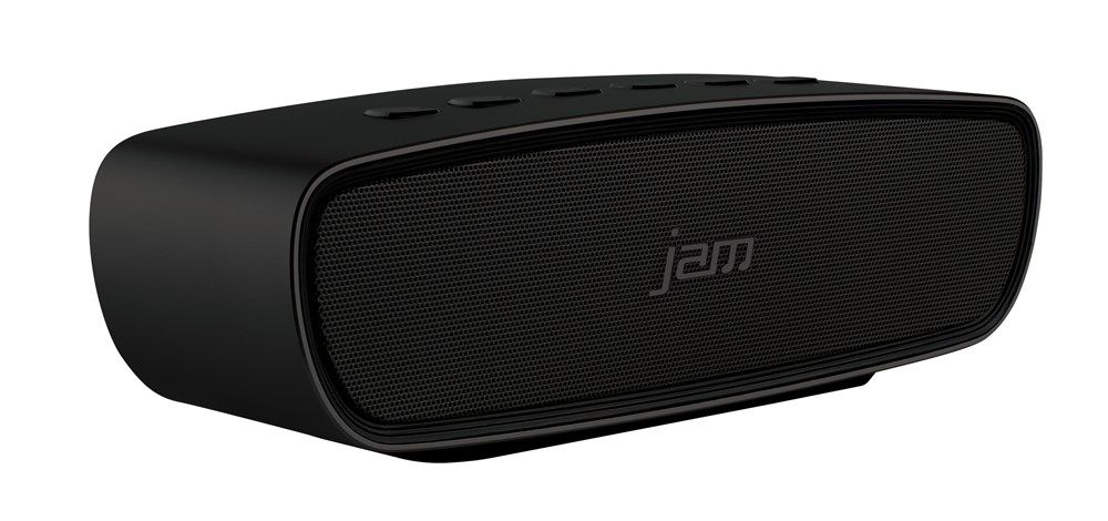 Jam Audio Heavy Metal Speaker