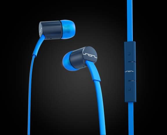 SOL Republic Jax - In-ear Headset - Blå
