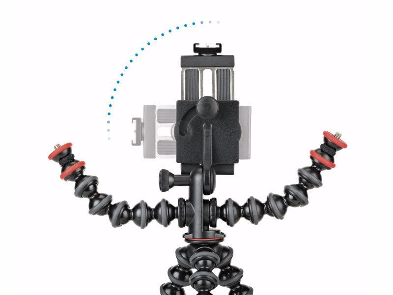 Joby Gorillapod Mobile Rig (iPhone)