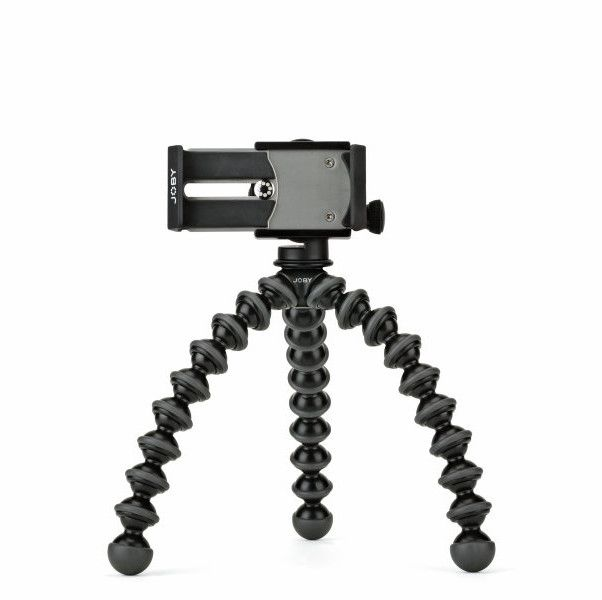 Joby Griptight Gorillapod Pro (iPhone)