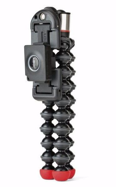 Joby Griptight One Gorillapod Magnetic With Impuls