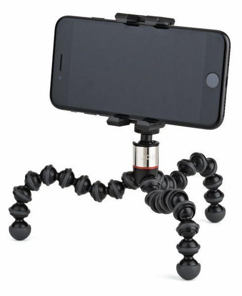 Joby GripTight One Gorillapod Stand (iPhone)