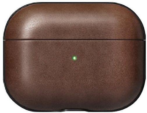 Journey Läderfodral (AirPods Pro) - Ljusbrun