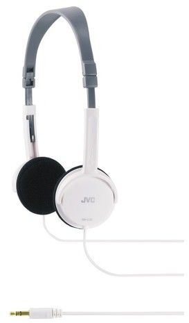JVC HA-l50 Light Weight Headphones