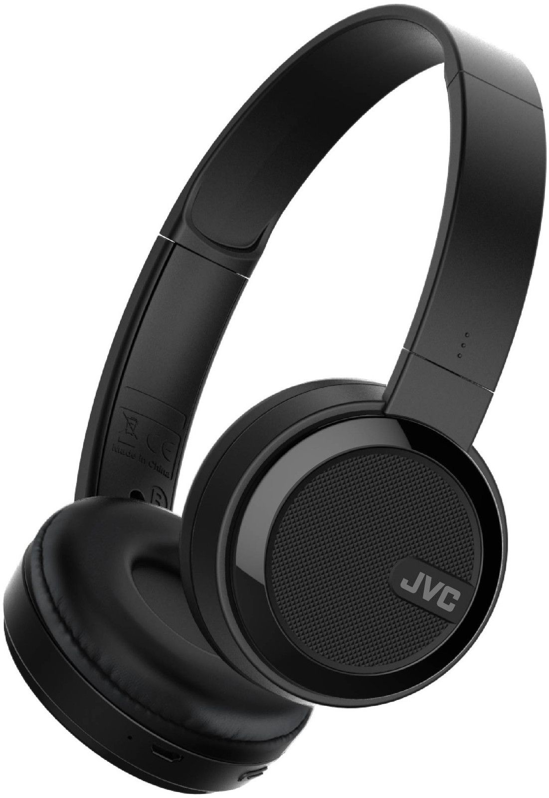 JVC HA-S40BT On-ear