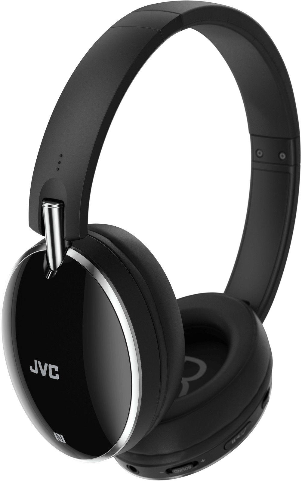JVC S90 Over-ear