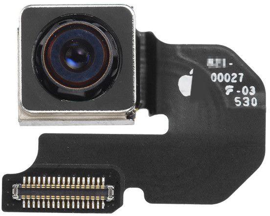 Kameramodul baksida (iPhone 6S)