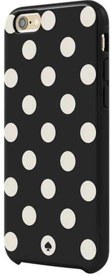 Kate Spade Hardshell Dots (iPhone 6/6S)