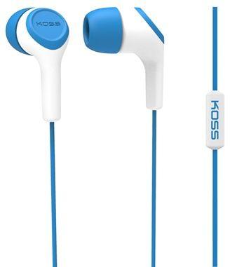Koss KEB15i In-ear Headphones – Blå