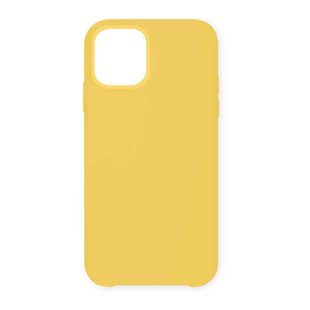 Key Original Silicone Case (iPhone 12 Pro Max) - Grön