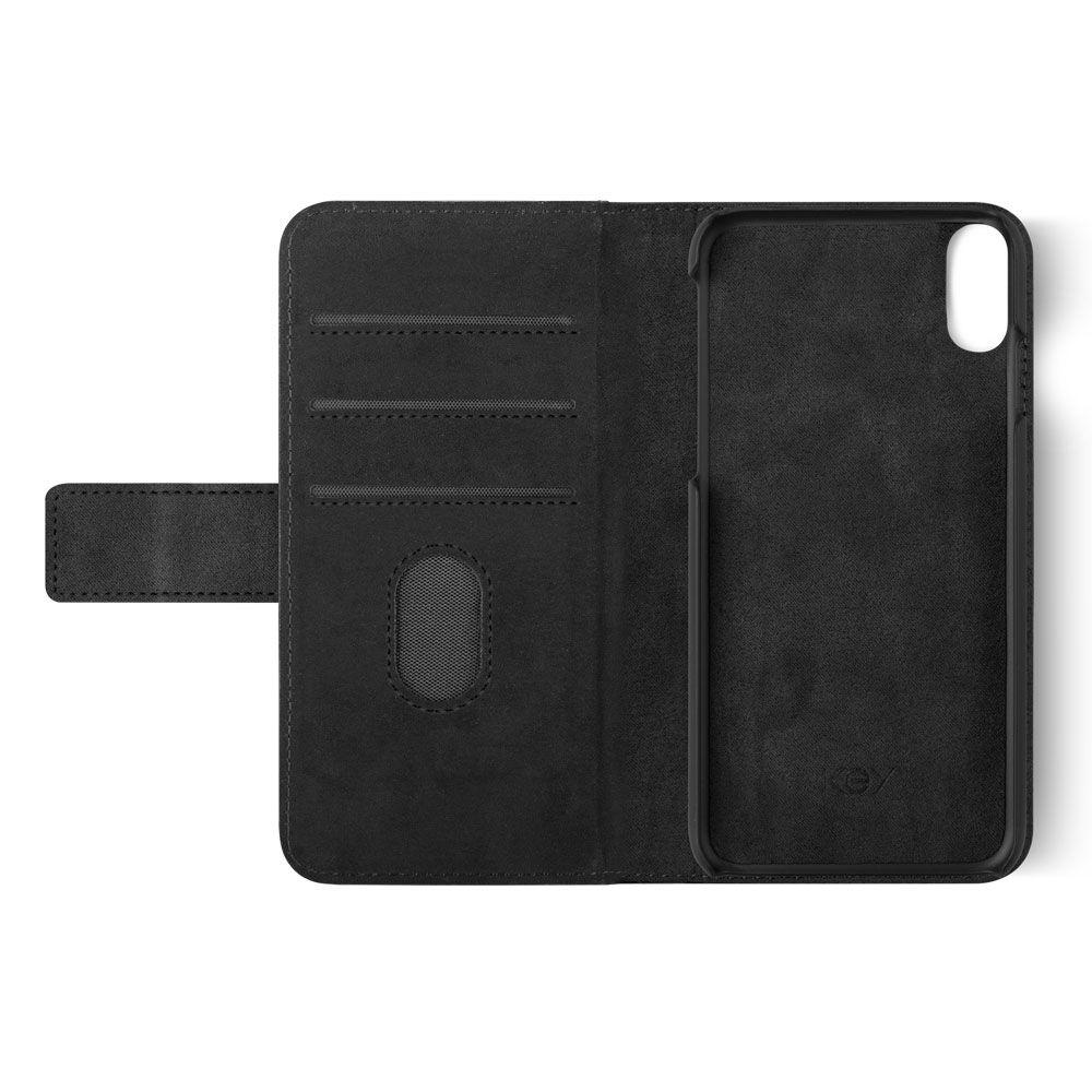 Key Premium Fixed Wallet - Plånboksfodral - iPhone X Xs ... 8b66ec89bb3d3