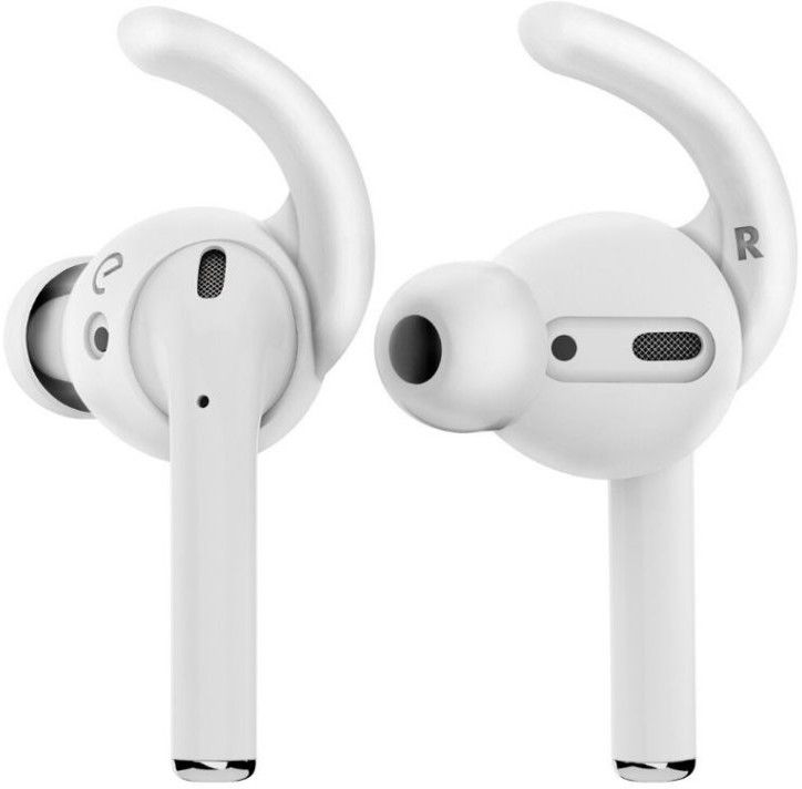 KeyBudz EarBuddyz Ultra Ear Hooks for Apple AirPods & EarPods