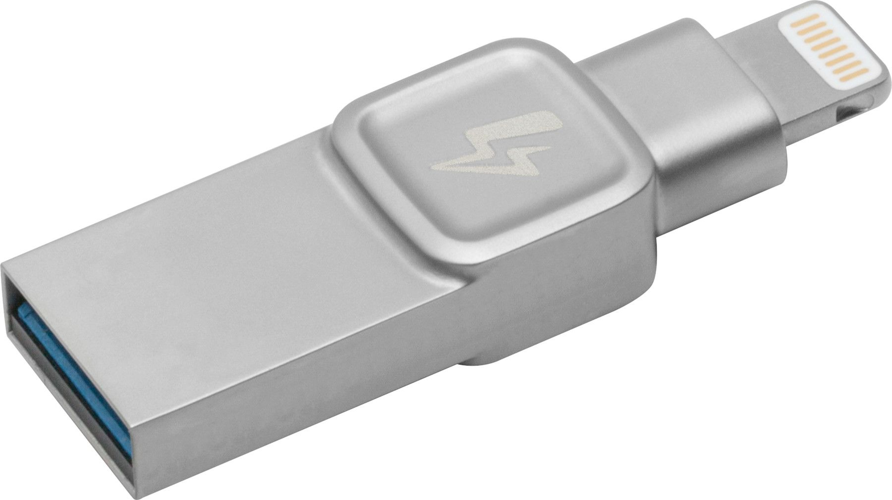 Kingston Datatraveler Bolt Duo 64GB