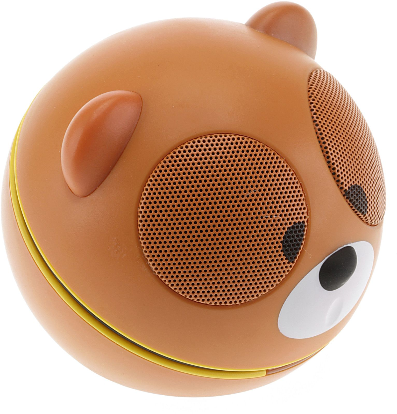 Kitsound Bear XL - Portabel högtalare