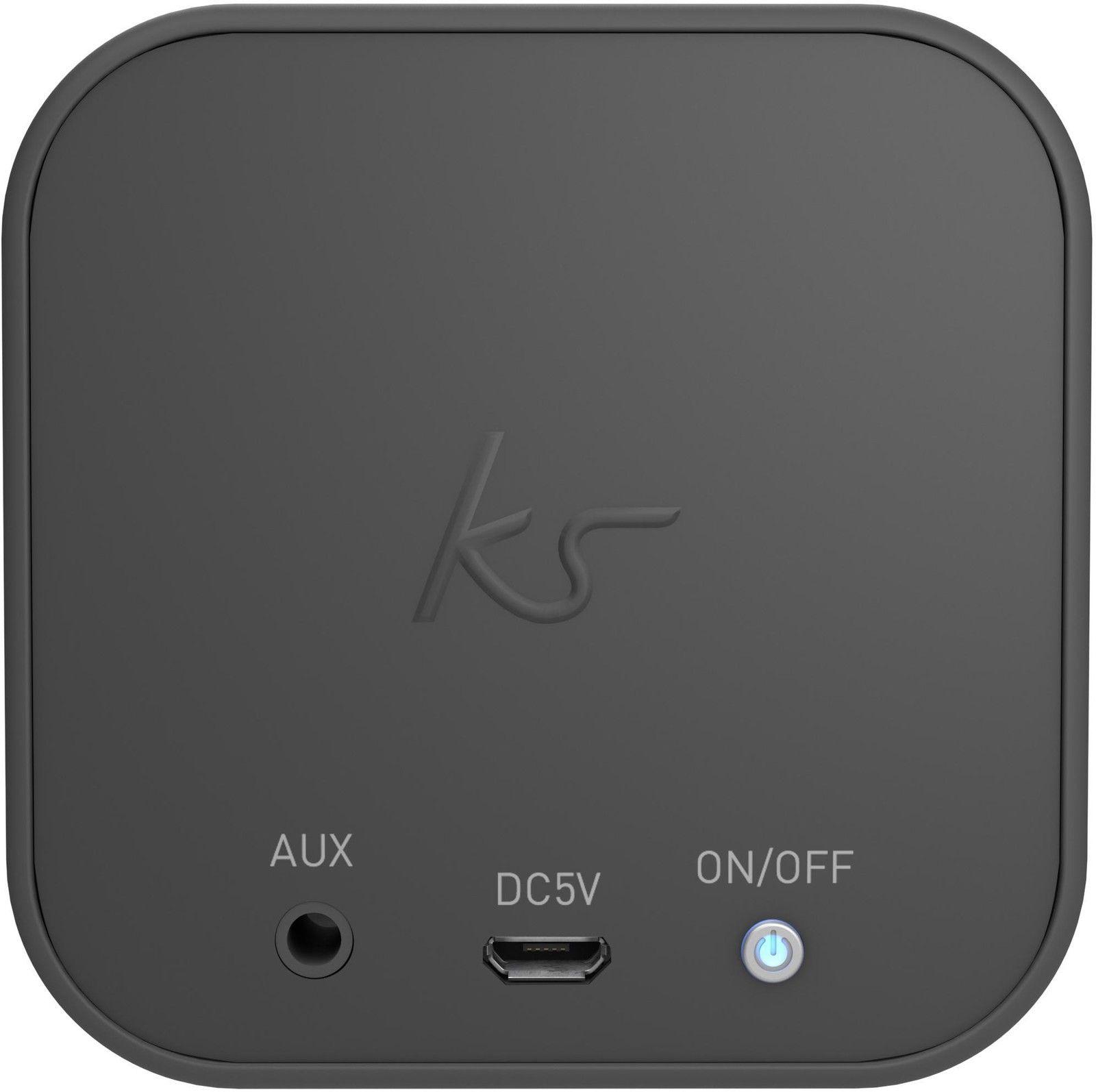 Köp Kitsound Boom Cube Speaker - iPhonebutiken.se 600ef75a9ea8d