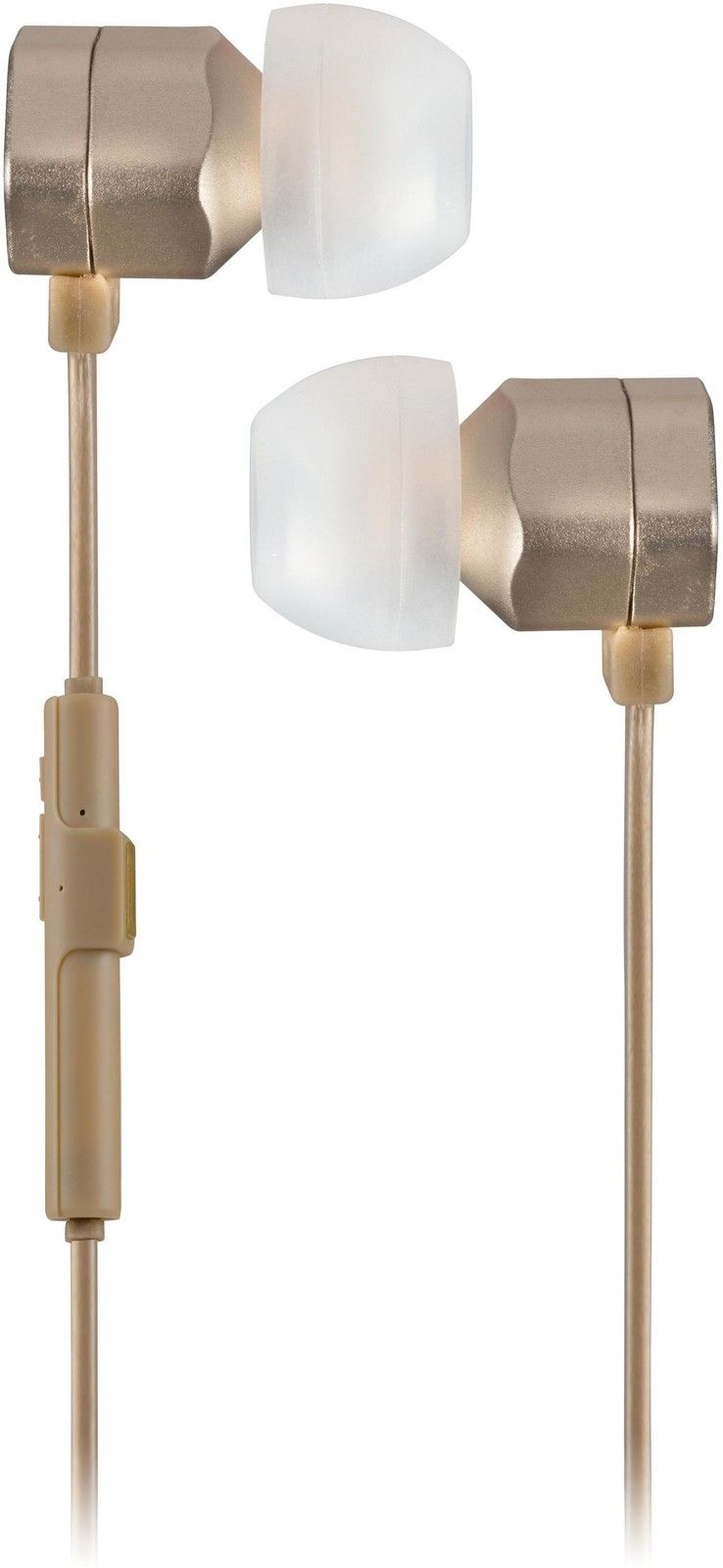 Kitsound Hive Wireless Headset – Roséguld