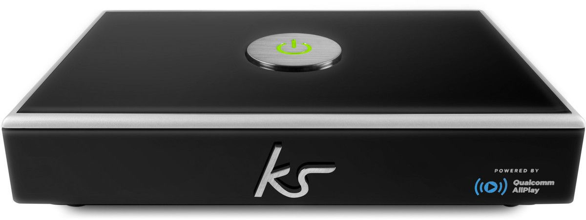 Kitsound Link Multiroom Audio