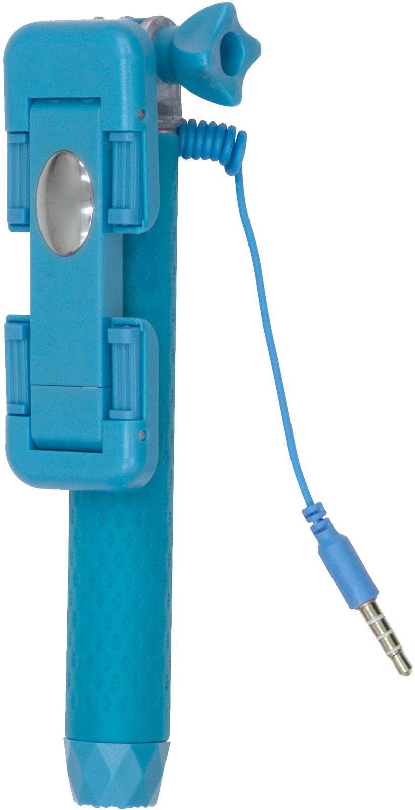 Kitvision Wired Pocket Selfie Stick (iPhone) - Blå