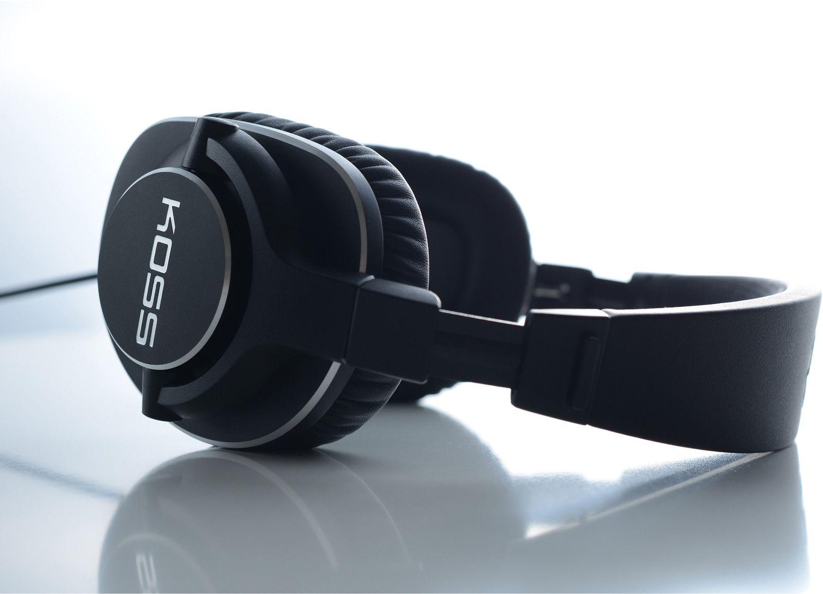 Koss Pro4S Over Ear Headphones