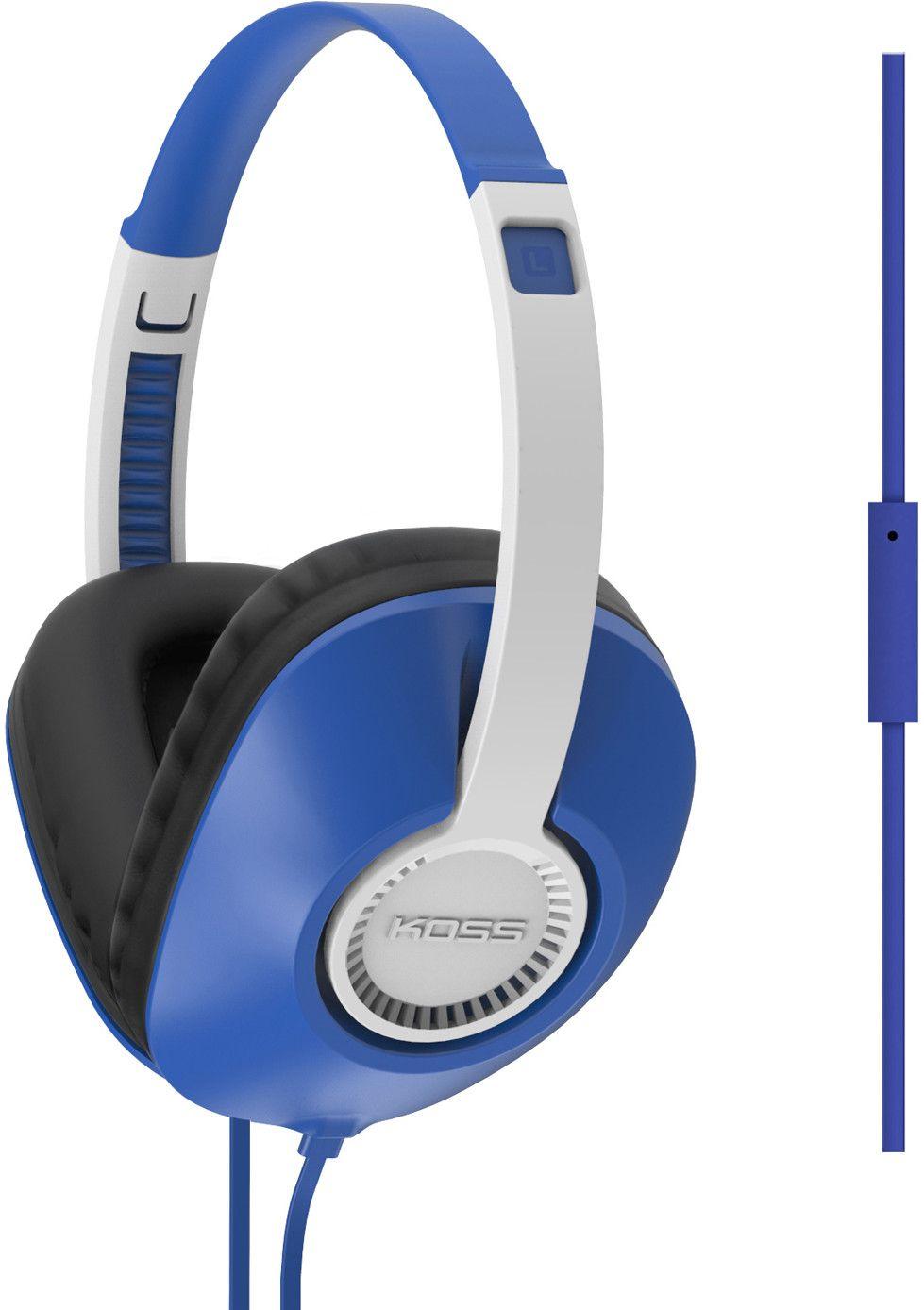 Koss UR23i Over Ear – Svart