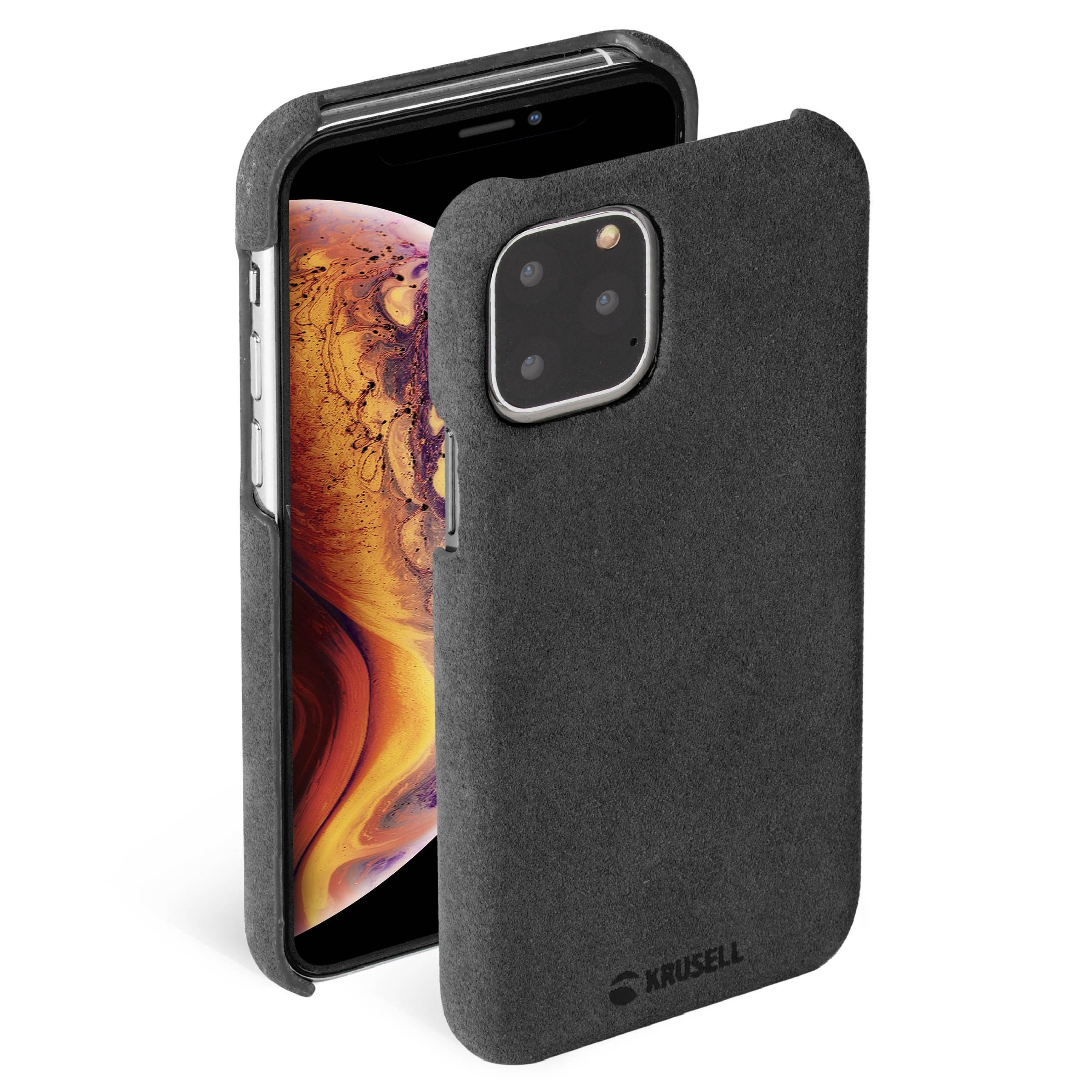 Krusell Broby Cover (iPhone 11)