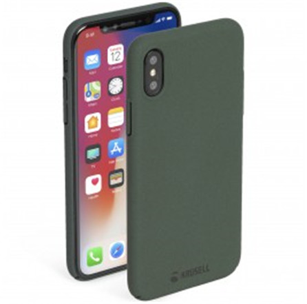 Krusell Sandby Cover (iPhone Xs Max)