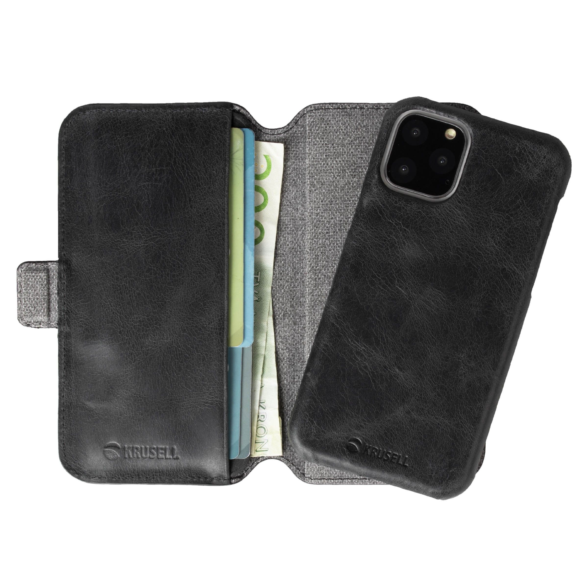Krusell Sunne Phone Wallet 2in1 (iPhone 11 Pro Max)