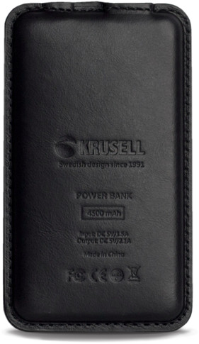 Krusell Sunne Power Bank 4500 mAh