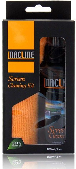 4Clean Natural Screen Cleaning Kit