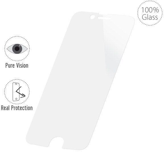 Artwizz 2nd Display (iPhone 6(S) Plus)