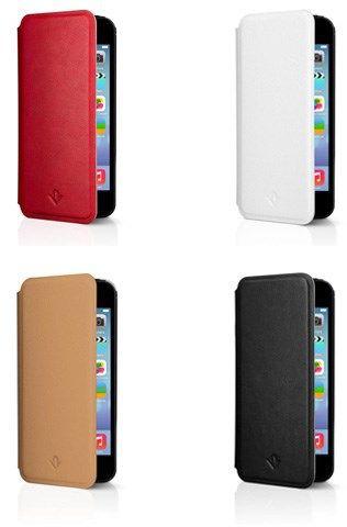 Twelve South SurfacePad (iPhone 6/6S) - Midnattsblå