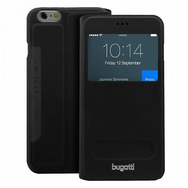 Bugatti BookCover Lausanne (iPhone 6/6S)