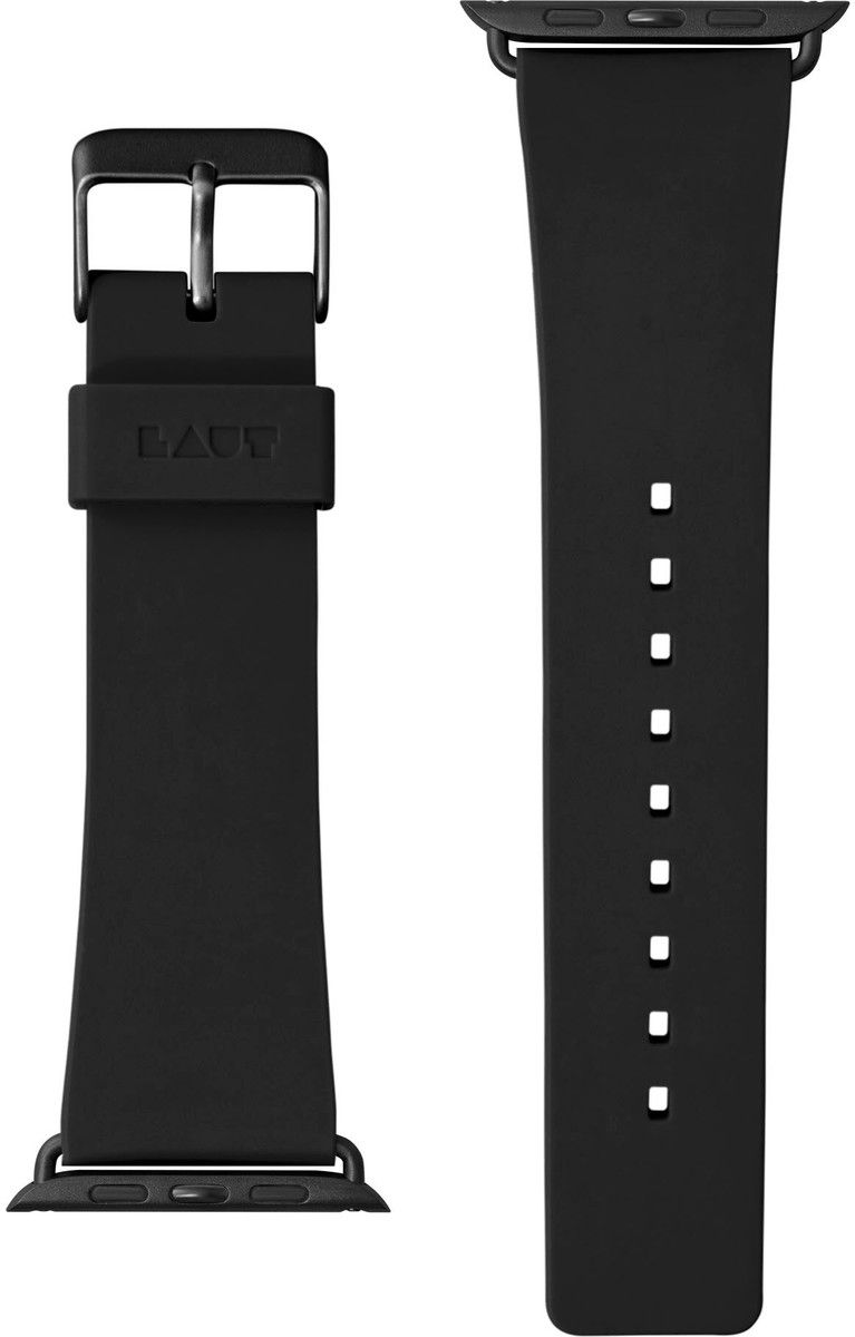 Laut Active Strap (Watch 42/44 mm) - Svart