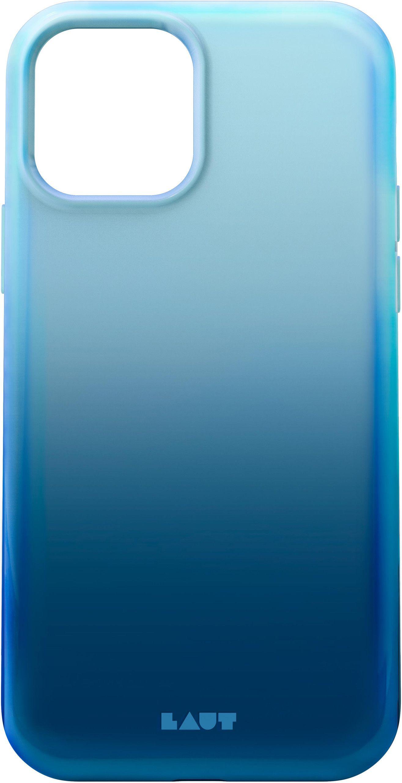 Laut Huex Fade (iPhone 12 mini) - Blå