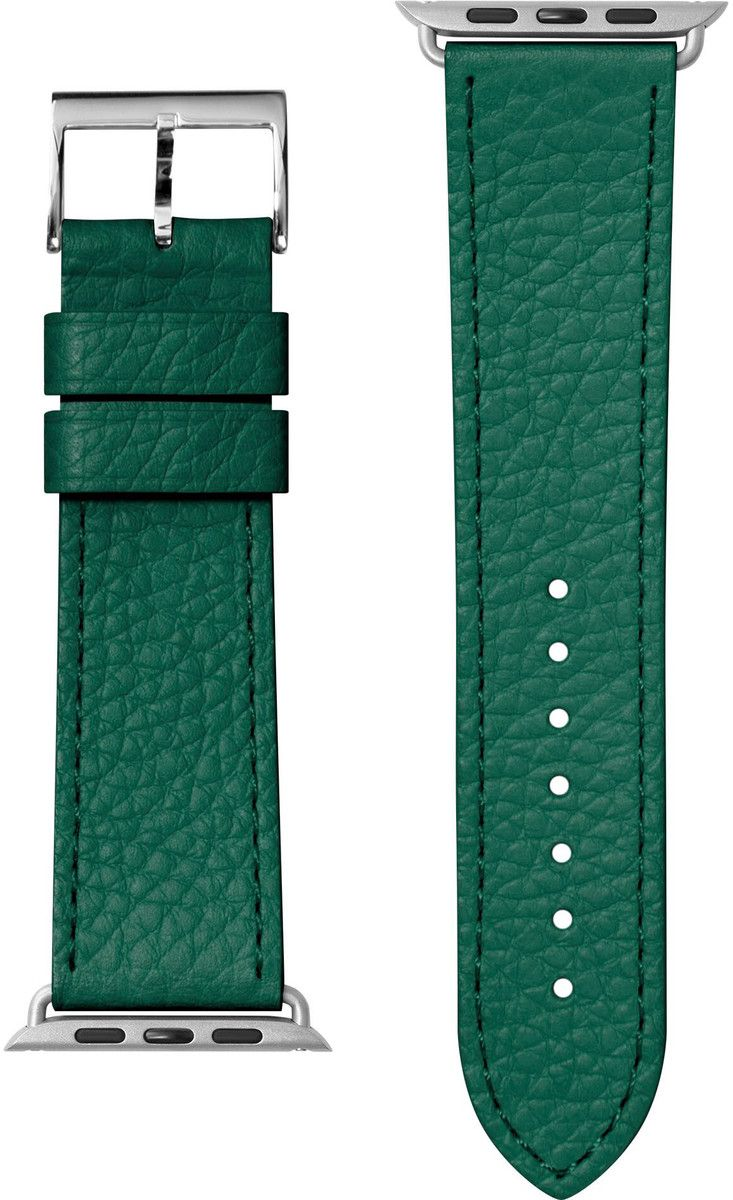 Laut Milano Watch Strap (Watch 38/40 mm) - Grön