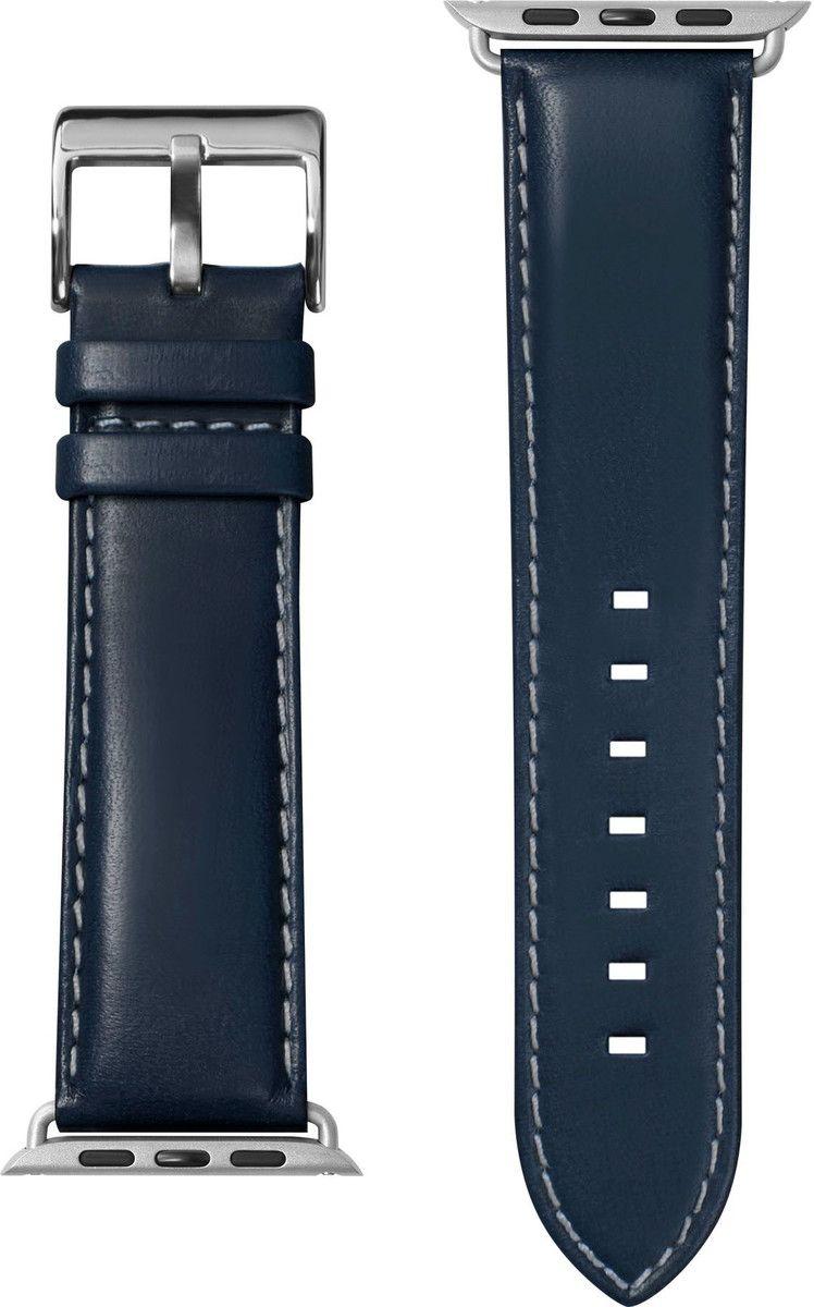 Laut Oxford Strap (Watch 42/44 mm) - Ljusbrun
