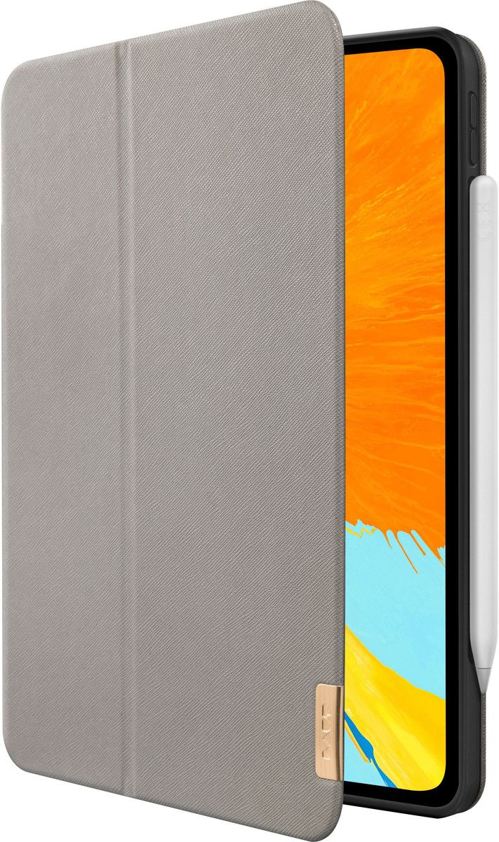 Laut Prestige Folio (iPad Pro 11) - Grå