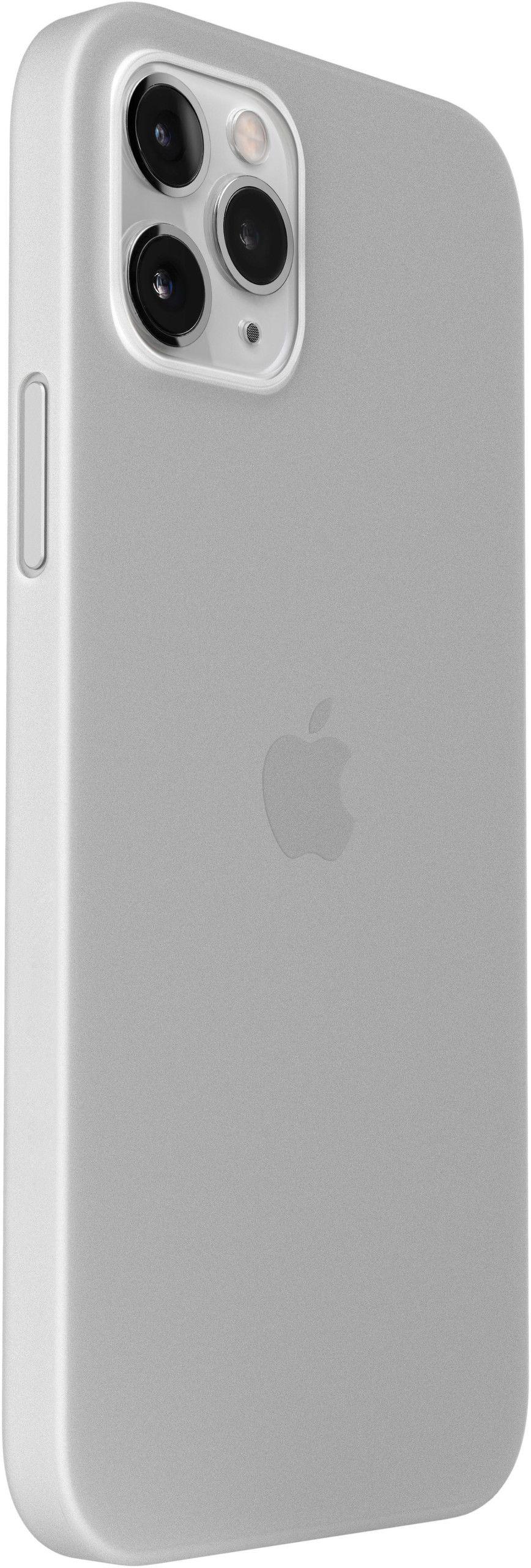 Laut Slimskin (iPhone 12 Pro Max) - Svart