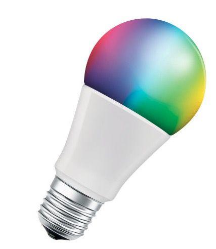 Ledvance Smart+ Classic A60 Multicolour E27 ZigBee