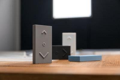 Ledvance Smart+ Switch Mini ZigBee - Blå
