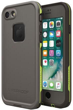 LifeProof Fre Case (iPhone 7) – Svart